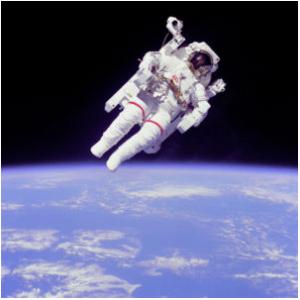 NASA is always right. Always.