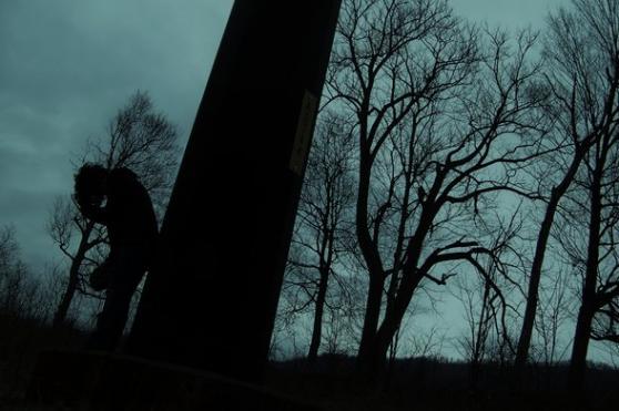 Broken Silhouette by sappymscobain   Shine On Poem   Koogimama Ponders