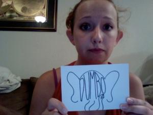 Bullying is Wrong - I was Dumbo